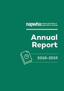 2018—2019 Annual Report