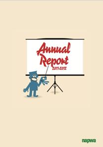 NAPWHA Annual Report - 2012-2013