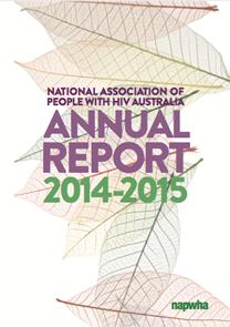 NAPWHA Annual Report - 2014-2015