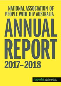 2017—2018 Annual Report