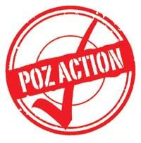 NAPWHA POZ Action logo