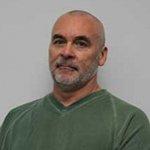 Associate Professor Garrett Prestage
