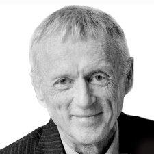 Bill Whittaker